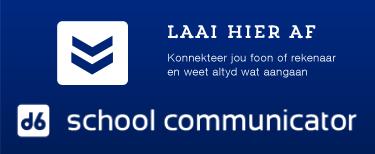 Download D6 Communicator